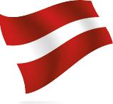 flagge Österreich, Edelstahlkonstruktionen